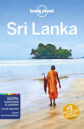 Lonely Planet Sri Lanka 14 (Country Guide)