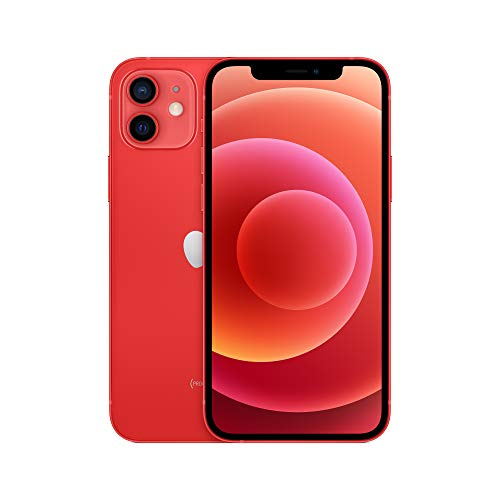Neues Apple iPhone 12 (128 GB) - (Product) RED