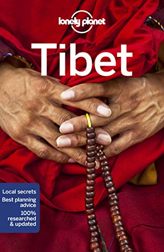 Lonely Planet Tibet 10 (Country Guide)