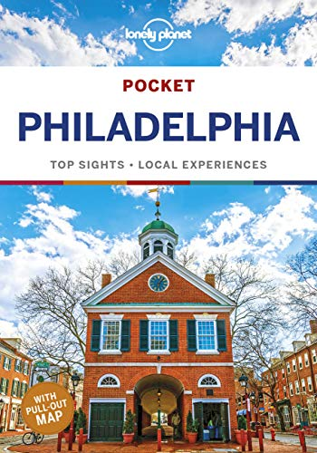 Lonely Planet Pocket Philadelphia: top sights, local experiences