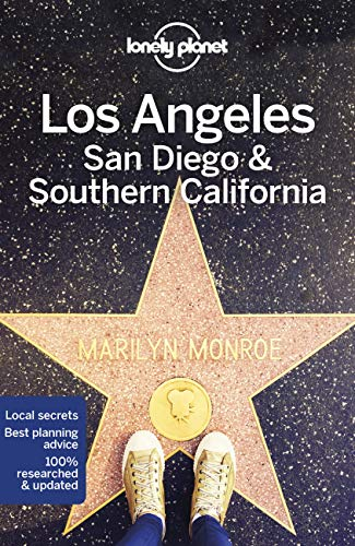 Lonely Planet Los Angeles, San Diego & Southern California 5 (Regional Guide)