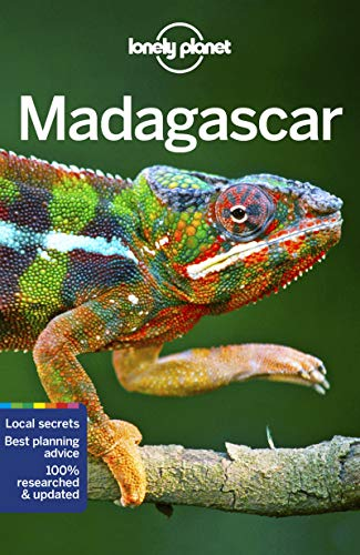 Lonely Planet Madagascar 9 (Country Guide)