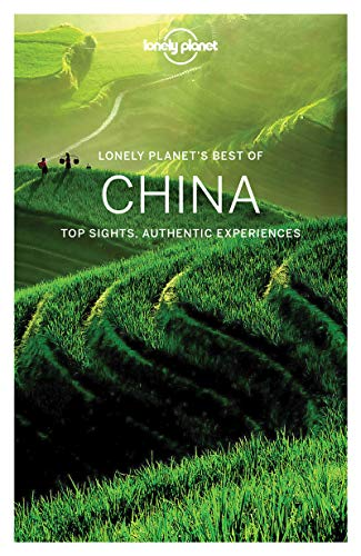 Lonely Planet's Best of China (Best of Guides)