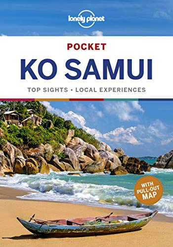 Lonely Planet Pocket Ko Samui 2: top sights, local experiences
