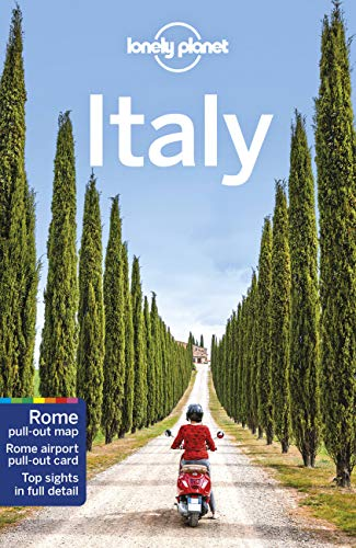Lonely Planet Italy 14 (Country Guide)