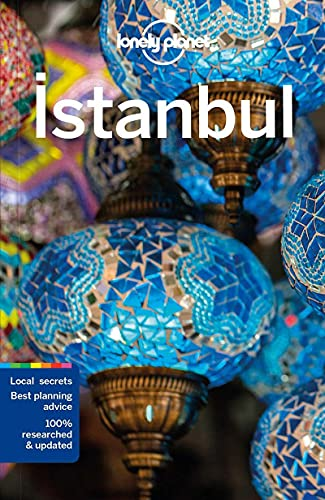 Lonely Planet Istanbul 10 (Travel Guide)
