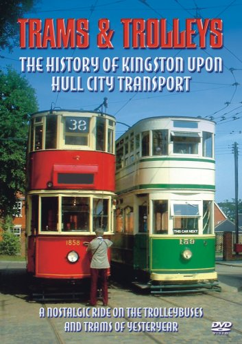 Trams And Trolleys [UK Import]