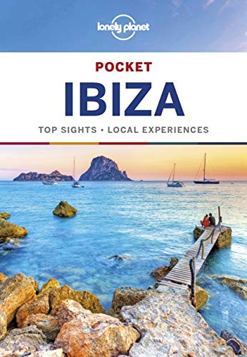 Lonely Planet Pocket Ibiza: top sights, local experiences