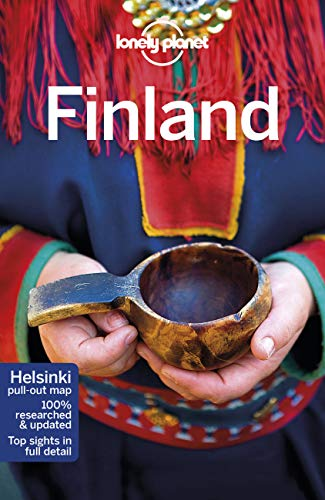 Lonely Planet Finland 9 (Country Guide)