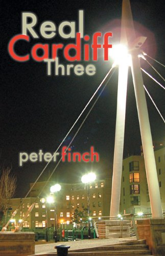 Real Cardiff: Pt. 3 (Real Wales)