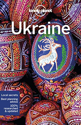 Lonely Planet Ukraine 5 (Country Guide)