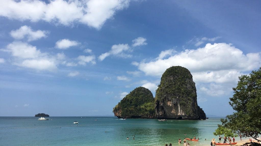 Die 10 schönsten Badeshorts für den Strandurlaub - Reisekugel